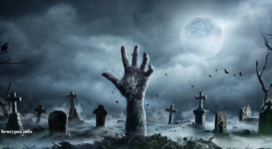 los muertos