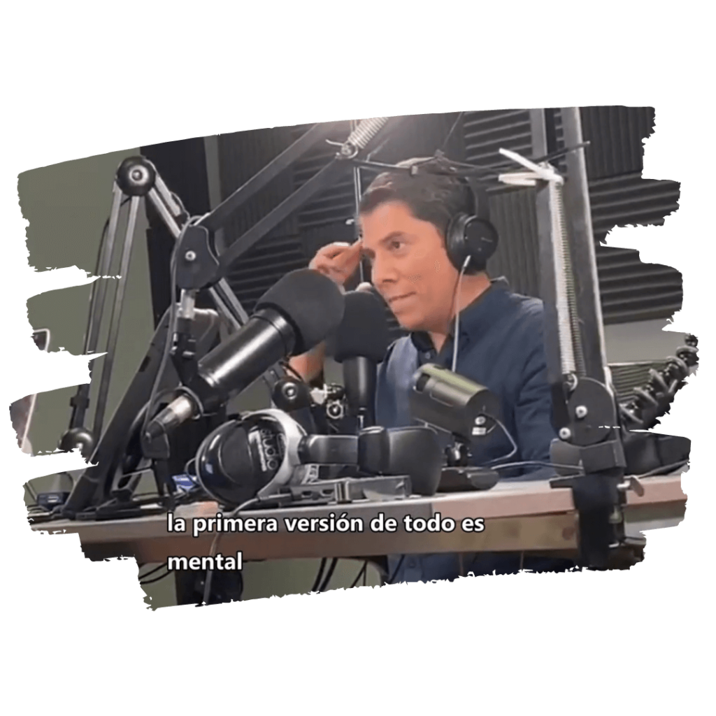 Si aún no ha escuchado mi podcast Libertad 360 lo invito a hacerlo.